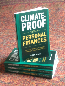 Climate-Proof Your Personal Finances