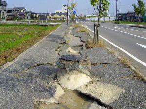 Safe sidewalks help climate-proof your personal finances