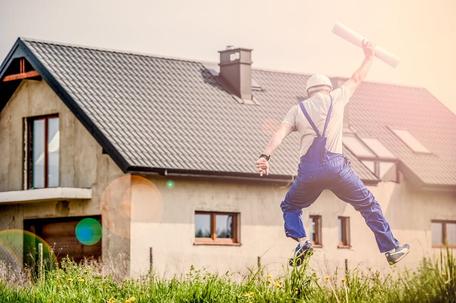 Local real estate investing can help climate-proof your community and your investments