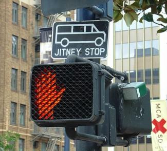 Houston Jitney