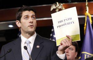Paul Ryan's budget