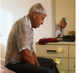 Healthcare costs of Alzheimer's rising