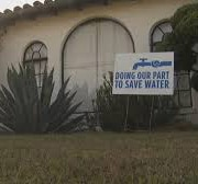 Santa Cruz residents climate proofing