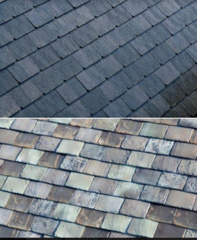 Climate-proof your energy costs with Tesla's new solar roof.