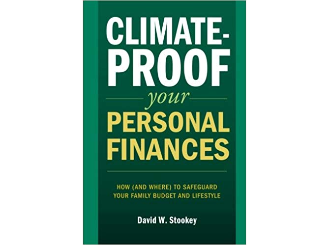 Ways to protect your finances and lifestyle - including health, food, energy, taxes, municipal finance, investments, employment - from climate change.